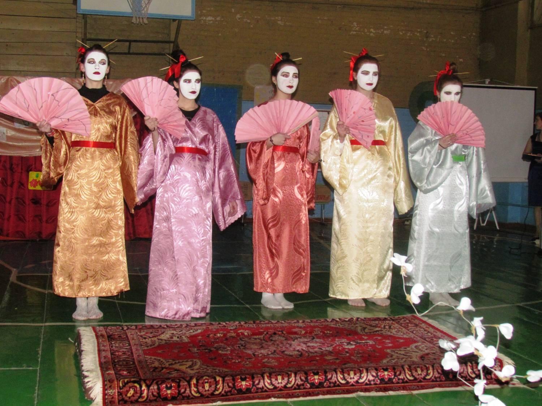 Японки ученицы директор 27 фотография
